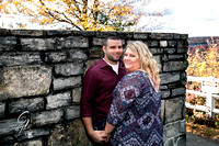Stephanie & Mike's Engagement BLOG